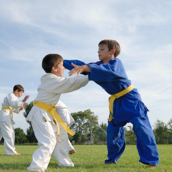 TSV 91 Kassel Judo
